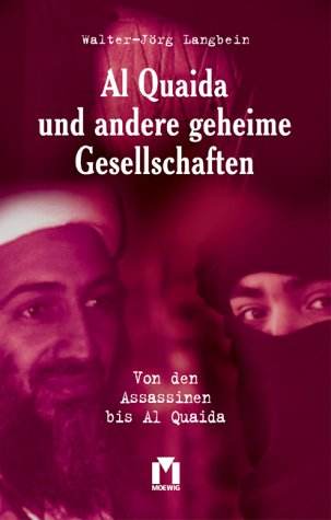Al Quaida und andere geheime Gesellschaften