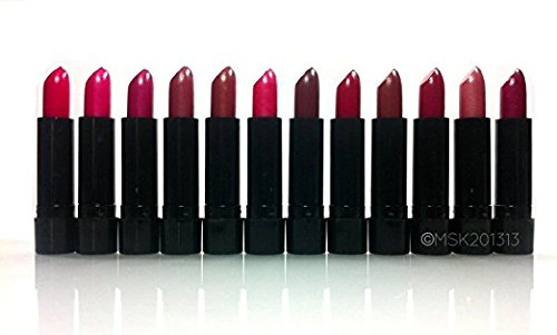 Princessa Aloe Lipsticks 3 Set - 12 Fashionable Colors/Long Lasting…