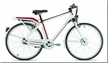Bicicleta Electrica Ducati City Pearl Uomo - Shimano Nexus 7 Sp ...