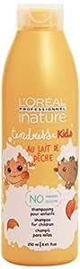 L'Oréal Professionnel Nature - Tendresse Kids - Champú para niños - 250 ml
