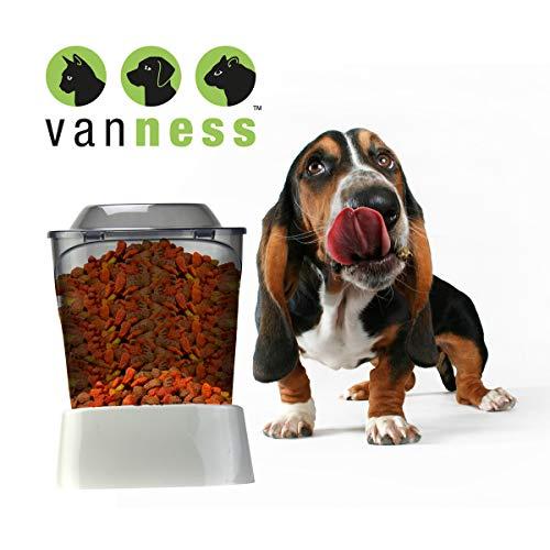 Van Ness Large Auto Feeder, 10-Pound