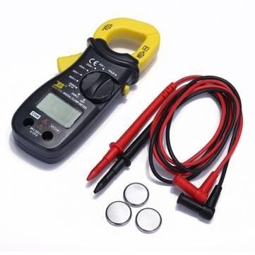 lt Current AMP OHM Digital Electrical Multimeter BS471108 ()
