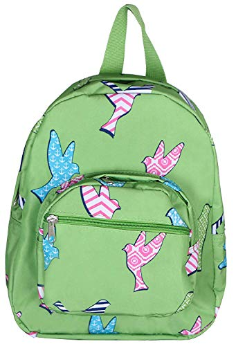 Rave Envy - Mini Backpack - Small Profile, But Plenty of Space Back Packs - Great Daypack