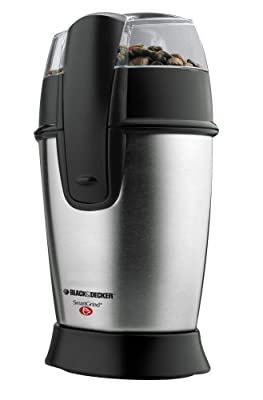 Black & Decker Smartgrind Coffee Grinder