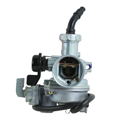 BaiFM Carburetor Carb Fuel System for Honda ATC 100 ATC110 1979 1980 1981 1982 1983 1984 1985 Carb (Honda Ct 110 compare prices)
