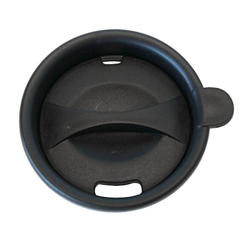 Boelter Brands Replacement No Spill Lid Sculpted Travel & Select Coffee (Sculpted Lid)