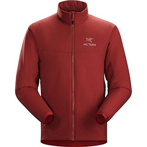 Arc'teryx  Men's Atom LT Jacket Sangria Small