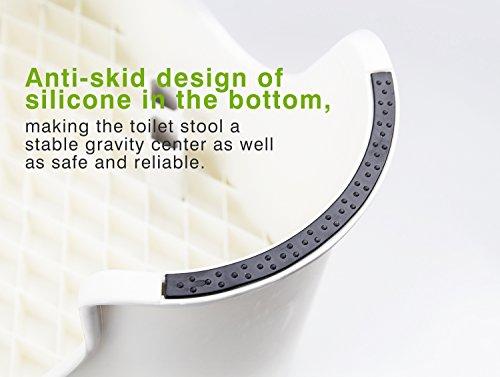 toilet stool for feet - 6