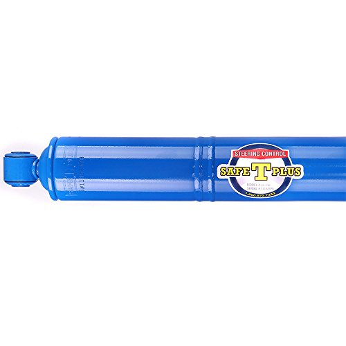 Safe-T-Plus-RV-Steering-Stabilizer-41-230-Blue-RV-Steering-Stabilizer-RV-Steering-Control-RV-Safety-Truck-Steering-Stabilizer