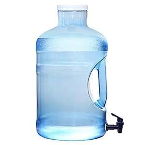Amazon Com 5 Gallon Big Mouth Bpa Free Bubbler Reusable