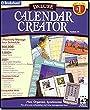 CALENDAR CREATOR VERSION 12 DLX CONS XX