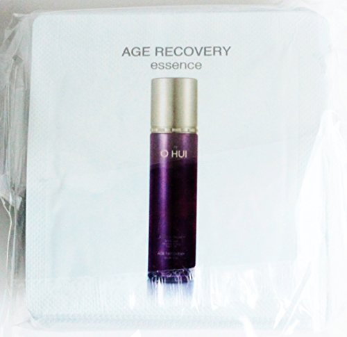 - 30 X Ohui Age Recovery Essence 1ml, Super Saver Than Normal Size, 2016 New Version