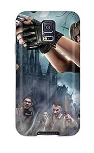 2857882K51535868 New Resident Evil Tpu Case Cover, Anti-scratch Phone Case For Galaxy note4
