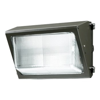 Atlas Lighting WLM43LED LED Wall Pack, 43W