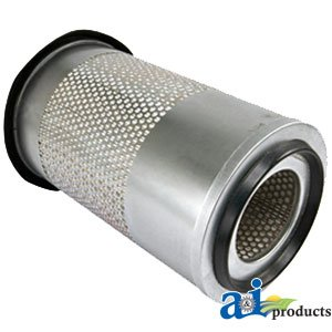 A & I Products Filter, Air (Outer) Replacement for Ford - New Holland Part Nu...