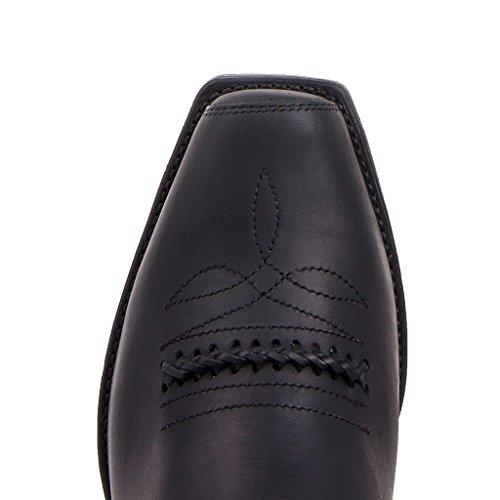 Sendra Boots 3434 58 Seta Sprinter Bras Negro