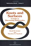 Knots and Surfaces: A Guide to Discovering Mathematics (Mathematical World, Vol. 6)