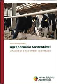 Agropecuária Sustentável: Uma análise à luz do Protocolo de Quioto (Portuguese Edition): Marcio Rodrigo Delfim: 9783639611663: Amazon.com: Books
