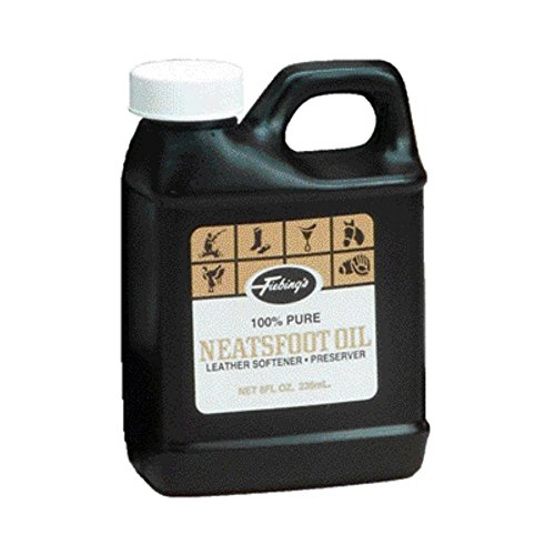 Fiebing's Company 100% Pure Neatsfoot Oil by Fiebing's (Image #1)