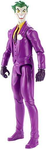 """DC Justice League Action The Joker Action Figure, 12"""""""