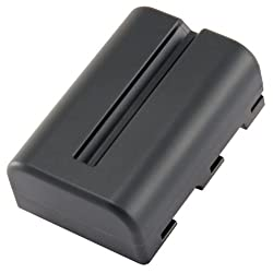Stk's Sony Np-fm500h Battery Pack - For These Sony Alpha Digital Slr Cameras: Sony Alpha A57, A77, A99, A65, A100, A200, A900, A300, A350, A700, A580, A850, A560, A500, A58, Sony Bc-vm10 Charger.