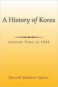 A History of Korea: Ancient Time to 1945