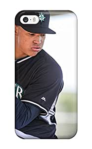 New Style seattle mariners MLB Sports & Colleges best iPhone 5/5s cases 5662999K777337831