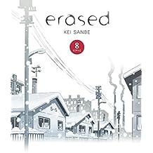 Erased, Vol. 8 (English Edition)