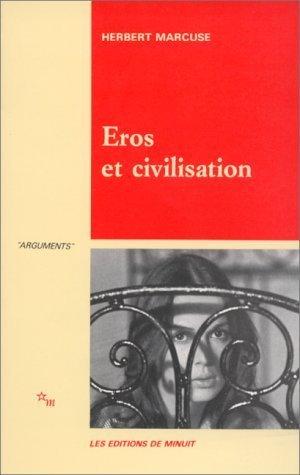 Éros et civilisation - Herbert Marcuse