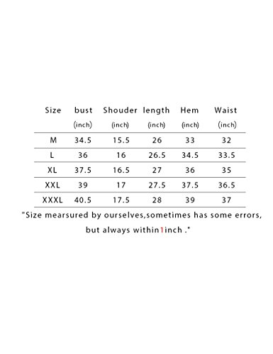 XSHANG Mens Casual Tank Tops Gym Muscle Fitness V Neck Sleeveless Shirts