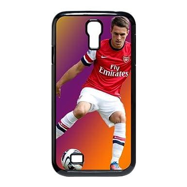 aaron ramsey iphone 7 case