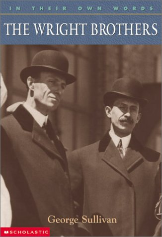 Download The Wright Brothers (In Their Own Words) PDF