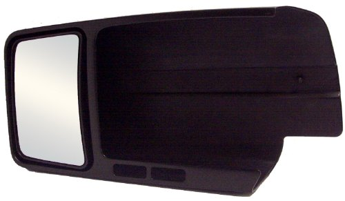 CIPA 11801 Ford F-Series Custom Driver Side Towing Mirror