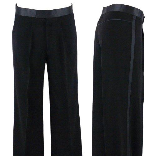 Star Dancewear MDP109 Mens Ballroom Latin Competition Practise Dance Pants (37
