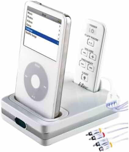 i-Tec T1013W Idock for iPod (White)
