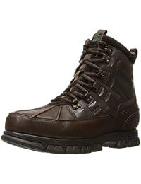 Polo Ralph Lauren Men\u0026#39;s Delton Boot