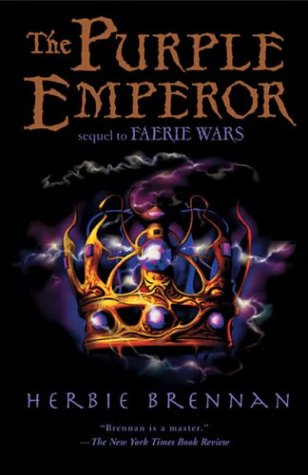 The Purple Emperor (Faerie Wars Chronicles) pdf epub