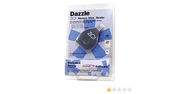 SMARTDISK DAZZLE 10-IN-1 DRIVERS FOR MAC