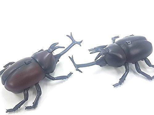 [해외] BF TOYS◇IrDA생물(곤충/벌레)라디오 컨트롤!적외선RC투구풍뎅이(비틀/BEETLE)2 개세트