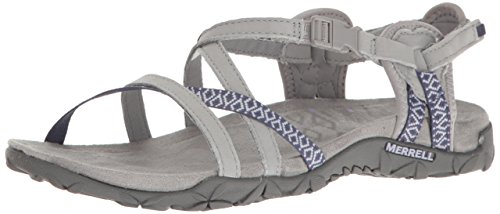 Sandals II Sleet Women's Merrell Terran Sport Lattice vp4xnwz