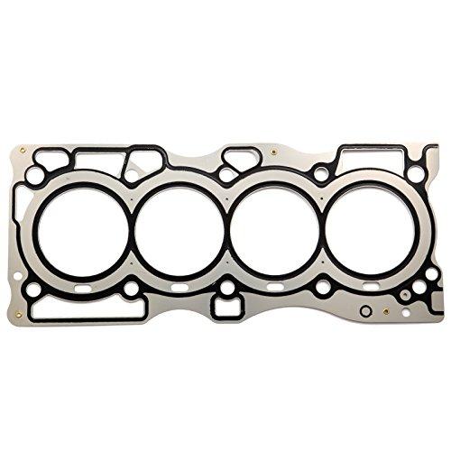 SCITOO Compatible with Head Gasket Kits fit Nissan Altima Sentra SE-R SE 2.5L QR25DE 2002-2006 Engine Head Gaskets Automotive Replacement Gasket Set
