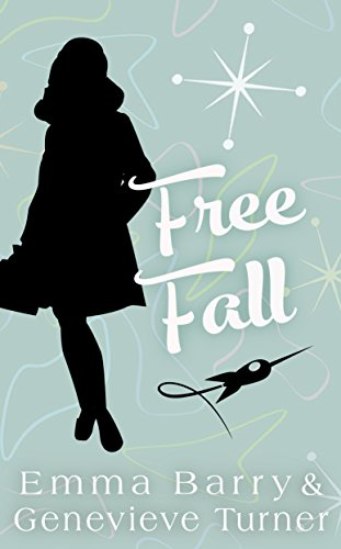Free Fall (Fly Me to the Moon, Book Five)