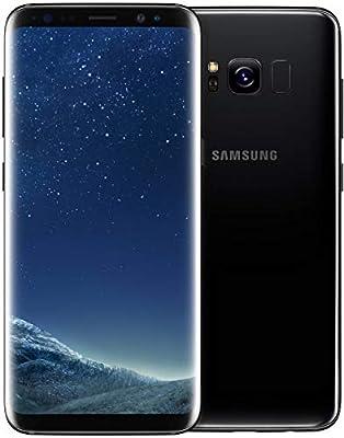 Samsung Galaxy S8 G950U Verizon + GSM Unlocked Android Smartphone (Renewed)