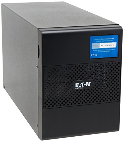Eaton Electrical 5SC750 External UPS by Eaton