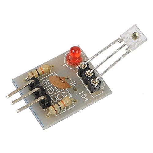 laser receiver sensor - 8