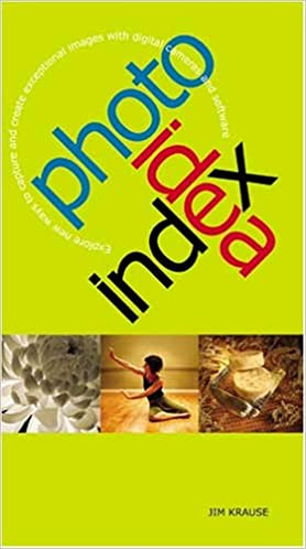 Book Photo Idea Index