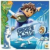 Diego's Arctic Rescue, , 1416985042