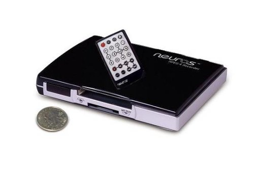 Neuros MPEG-4 Recorder 2 Digital Video Recorder by NEUROS