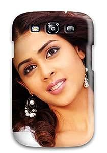 New Style New Fashion Premium Tpu Case Cover For Galaxy S3 - Fairy Genelia Widescreen