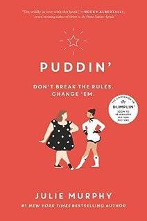 Book Cover: Puddin'